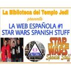 La Biblioteca del Templo Jedi presenta - Entrevista a Star Wars Spanish Stuff