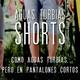 Aguas Turbias Shorts 07