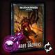 Cap. 24 - Slaanesh Chaos Daemons Análisis Codex 4/4 - Warhammer 40K 8ª
