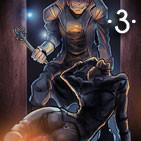 Llegar al Sol - Capitulo 3/4 - Muerte