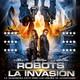 Robots: La Invasión (2014) #audesc #peliculas #podcast #CienciaFicción #Aventuras