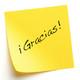 Serie Gracias- Gracias Eugenio