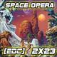 [EdC] Error de Coordenadas 2x23 - La Space Opera