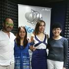 Mágica Vida 17. Mindfulness y Neurofelicidad con Noelia Mata