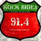 5. ROCK BIDEA - Candela Radio 91.4FM - 12-01-2017