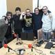 Tiparrakers (Entrevista 14/1/17 Santurtzi Irratia)