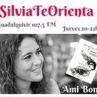 #SilviaTeOrienta #AmiBondia