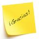 Serie Gracias - Gracias @Isgoria