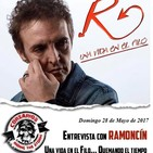 Corsarios 28 de mayo de 2017 - Entrevista Ramoncín