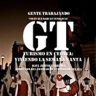 GT 3 - 'Turismo en Celaya: Viviendo la Semana Santa'