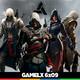 GAMELX 6x09 - Especial Assassin's Creed - Parte 2