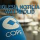 Iglesia Noticia Valladolid - 10-12-2017