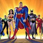 Especial Liga de la Justicia (Solo Especial)
