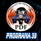 El Podcast de Freakdom - Programa 39