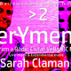XperYmentaS.17.10.31 Experimental Sarah Calman .Live music conducted by Miquel Jordà