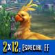 Podcast LaPS4 2x12 : Especial Final Fantasy, Black Friday, 3 años de PS4