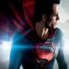 Visión Friki Podcast 07 - Superman Hijo Rojo & El hombre de acero