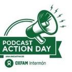 El libro de Tobias: Podcast Action Day II (Entrevista a César Santamaría)
