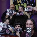 Radioflautas 243: sobre la XVIII Mostra del Llibre Anarquista de València y la Setmana per la Llibertat d'expressió