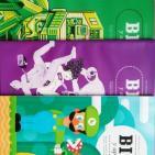 Pix the Pod 18 (30/5) - Arsgames, juegos y aprendizaje