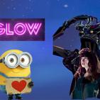 Colossal, Wonder Woman, Gru 3 y Glow
