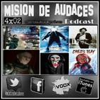 4x02 - Mision de Audaces - Especial Terror (Volumen 1)