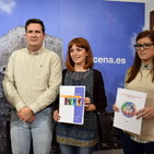 Se promueven actividades para la juventud en Jauja y Las Navas del Selpillar