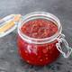 Cómo hacer una impresionante mermelada de aji dulce y pimientos