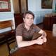 Eduardo Amor habla sobre la Autoescala de Bomberos