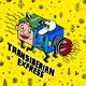 Transiberian Express #63 - LARA HERRERA