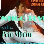 Contigo Elvis con PETE STORM
