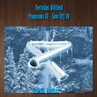 Tertulias Oldfield - Programa 32 - Spin Off 10 - Especial Navidad