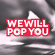 We Will Pop You. Made in Spain. Vol. 2