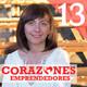 #13 Beatriz Blasco: Del miedo a fracasar a especialista en productividad personal consciente