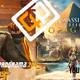 4Players 206 Análisis assassins creed origins y dead rising 4