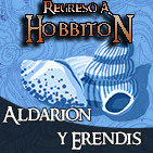 Regreso a Hobbiton 3x09: La historia de Aldarion y Erendis (programa en directo)