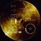Disco de oro de la Voyager
