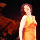 Laia Falcón canta Broadway