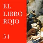 ELR54. Los dioses celtibéricos; con Laura Díaz. El Libro Rojo