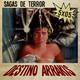 [DA] Destino Arrakis 5x05 Sagas del cine de Terror: Halloween, Viernes 13, Pesadilla en Elm Street...