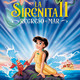 La Sirenita 2: Regreso al Mar (2000) #podcast #audesc #peliculas #Aventuras #Infantil