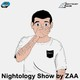 Nightology Show by Zaa 034 (Gabrielle AG Guestmix) (Diciembre 08, 2017)