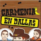 3x10 - Crossover Fans Fiction Vs Carmenia en Dallas
