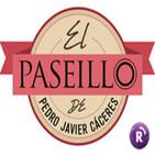 El Paseillo de Pedro Javier Cáceres