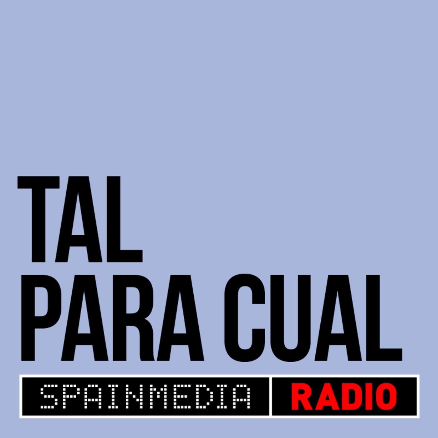 Logo de TAL PARA CUAL