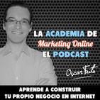 Podcast La Academia de Marketing Online