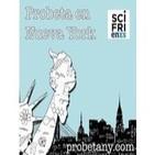La ciencia de los viernes. Probeta en Nueva York.