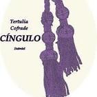 Podcast de TERTULIAS COFRADES CINGULO