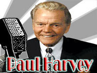 "(S01-E52) Paul Harvey - Crime Series - ""The Killer with Royal Blood"""