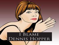Rich Little, Voice Actor – I Blame Dennis Hopper
